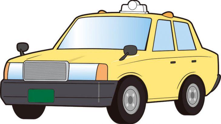 東京のタクシーの運転手さんは道を知らない人が多い