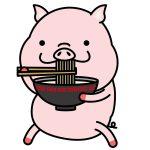 すみれカップ麺より美味いカップ麺はない!